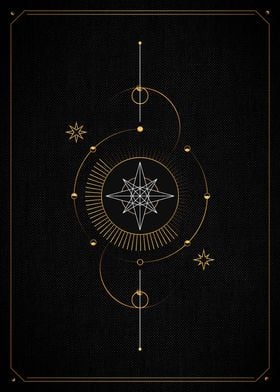 Tarot Star