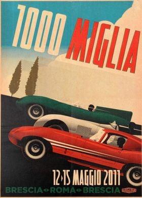 1000 Miglia 2011 Brescia