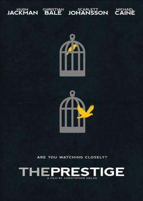 The Prestige 2006