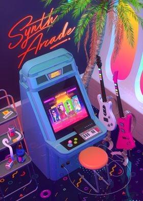 Synth Arcade