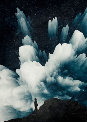 Cosmic Burst