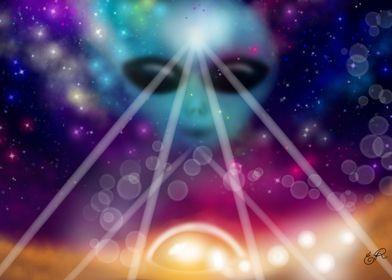Cosmic Beauties