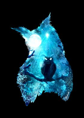 Oracular Owl