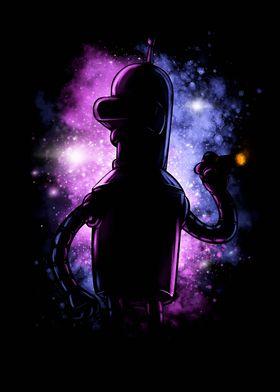 Cosmic Bender