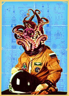 Space oddity 02