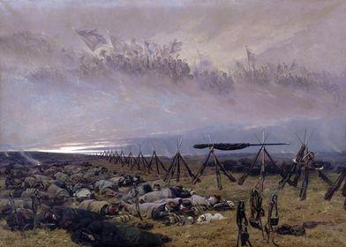 The Dream 1888