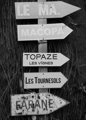 Les Tournesols in SaintTro