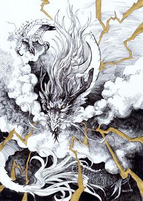 Thunder Dragon