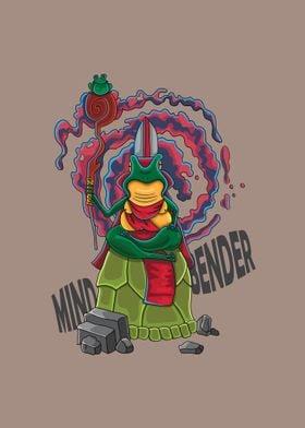 Mind Bender