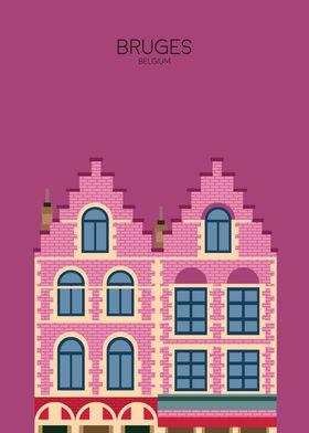 Bruges Snippet