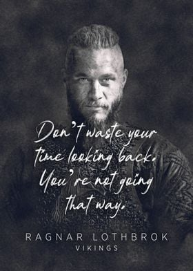 Ragnar Sigurdsson Quote