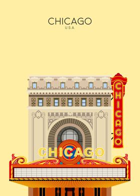 Chicago Travel Snippet