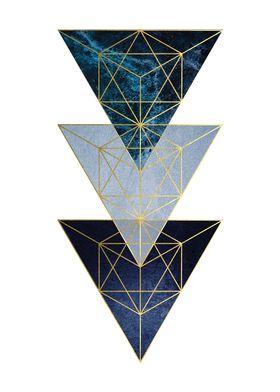 Modern Sacred Geometry