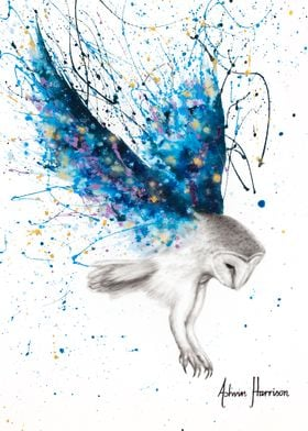 The Spirit Owl