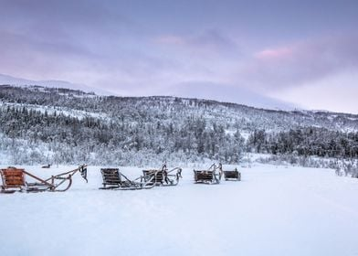 Lapland Finland