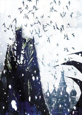 Bat Master