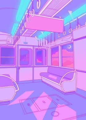 Train to Dream City