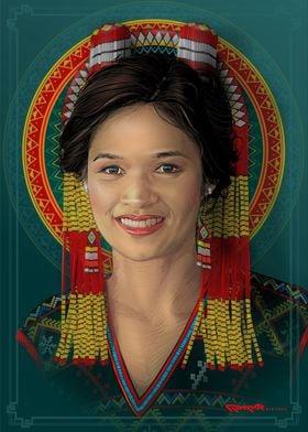 Tboli Princess