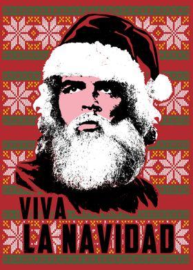 Viva La Navidad