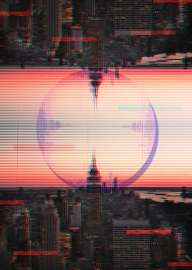 Citys Collide