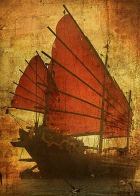 Jonka Vintage Sailboats