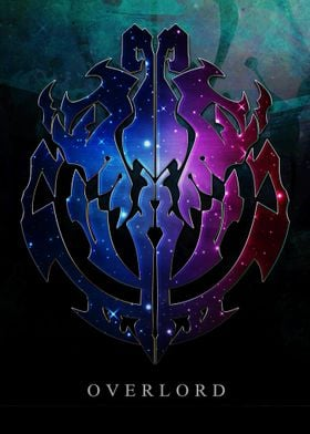 overlord emblem