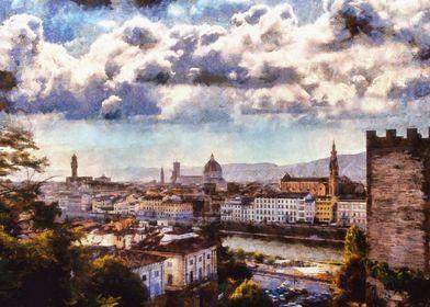 Views of Florence II