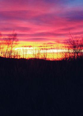 sunset Rajko Krakw