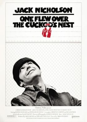 One Flew Over the Cuckoos