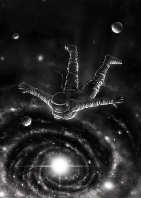 Space Diving II