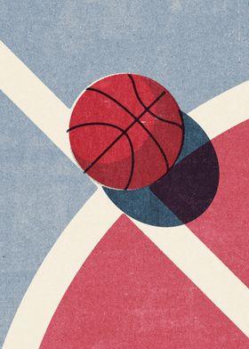 Basketball Outdoor 2
