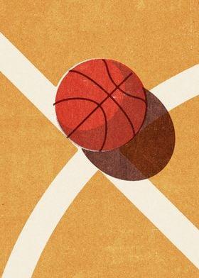 Basketball Indoor 2