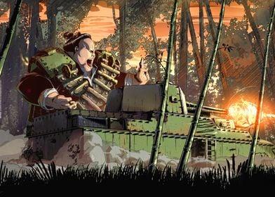 O-NI (Japanese tank)