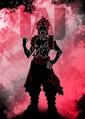 Soul of the Red Riot