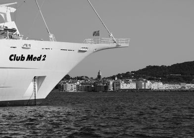 Club Med Saint Tropez