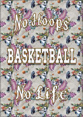 No Hoops No Life 7