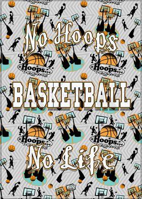 No Hoops No Life 3