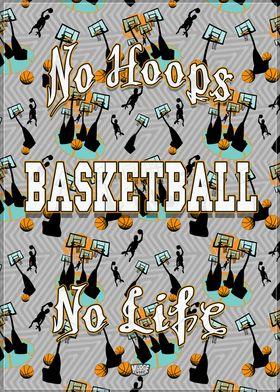 No Hoops No Life 1