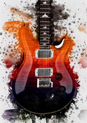 Al Di Meola Guitar