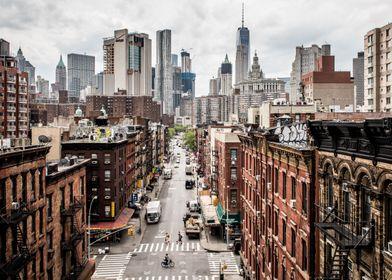 New York Photography