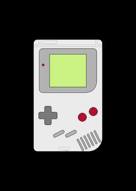 Pixel Game Boy