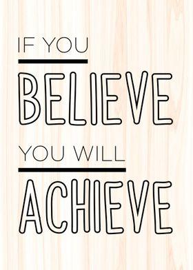 Home Motivation