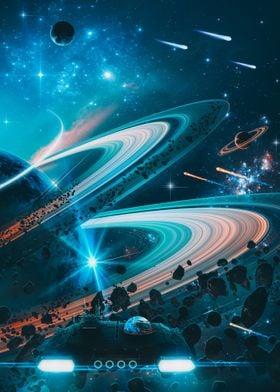 Planet ESPERANZA 2R