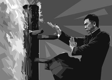 Wingchun Grandmaster