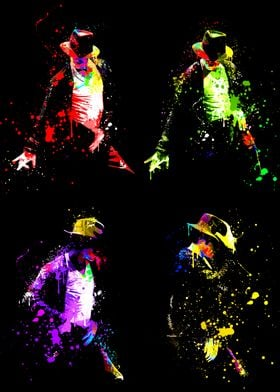 Michael Jackson ALL IN ONE