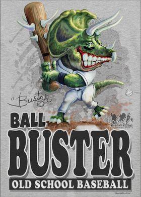 Big Head Ball Buster