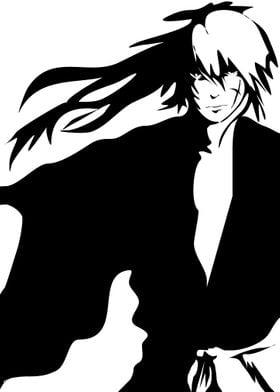 Heroes n Villains Kenshin