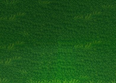 Greenary Cool Vfx