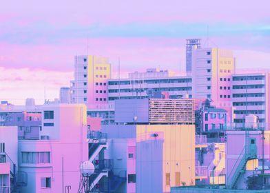 Ethereal Tokyo
