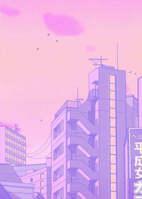 Tokyo Valentine
